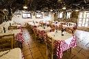 Sala ristorante - Capodanno Hotel Tarconte Tarquinia Foto