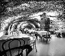 Sala Grotta Foto - Cenone Capodanno Agriturismo Antica Sosta Viterbo