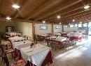 Sala interna Foto - Cenone Capodanno Agriturismo Antica Sosta Viterbo