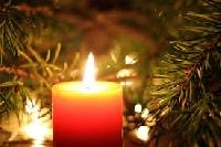 Concerto di Natale a Viterbo Foto