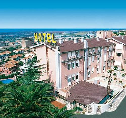Capodanno Hotel Tarconte Tarquinia Foto
