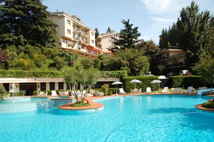 Capodanno Balletti Park Hotel Resort Foto