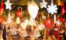 Mercatini di Natale a Viterbo e provincia Foto