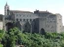 Palazzo dei Papi foto - capodanno viterbo e provincia